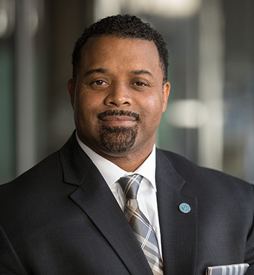 Fred Brown, CEO