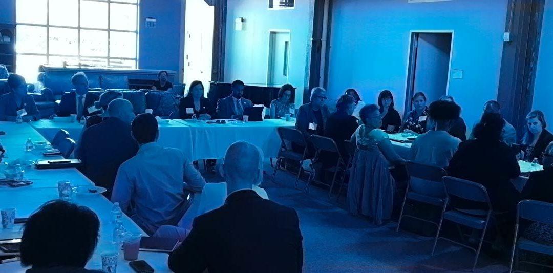 Advise for Nonprofits: Rethinking Foundation/Nonprofit Collaboration
