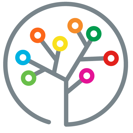 Forbes Funds tree icon