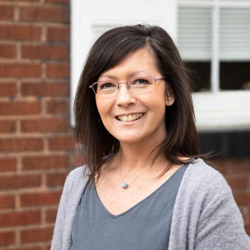 Christine Kroger testimonial for The Forbes Funds' EIR program