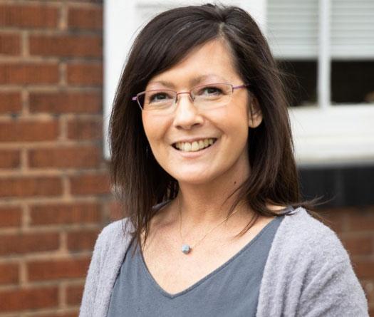 EIR Testimonial by Christine Kroger