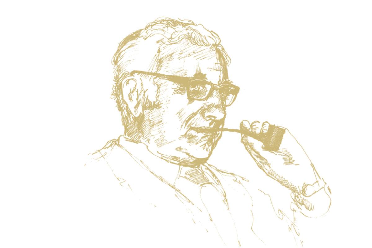 Elmer J. Tropman