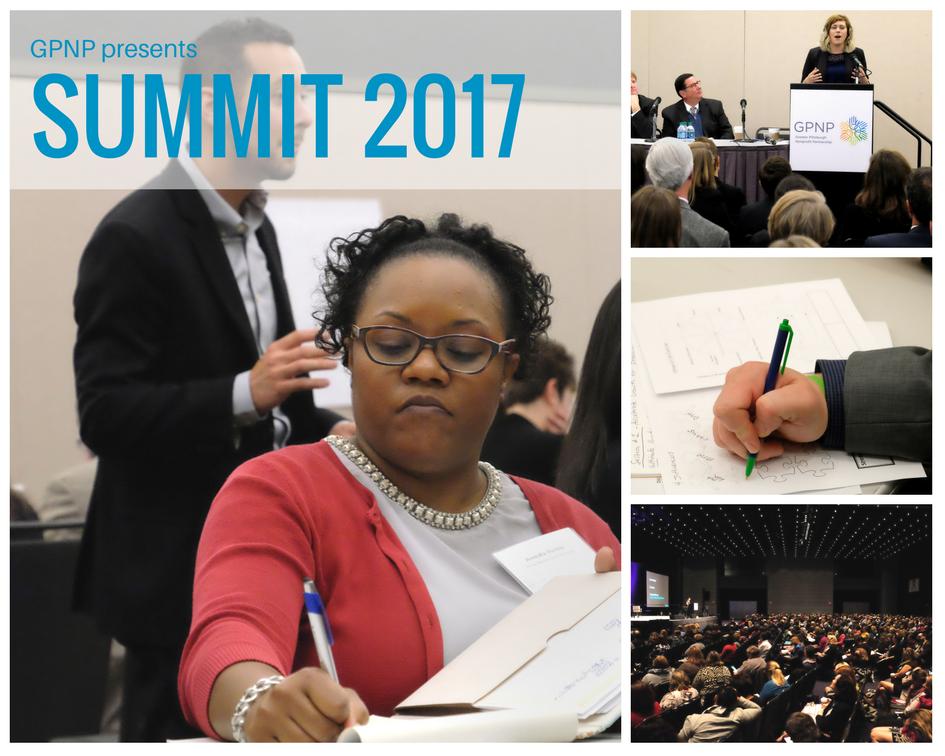 GPNP Summit 2017