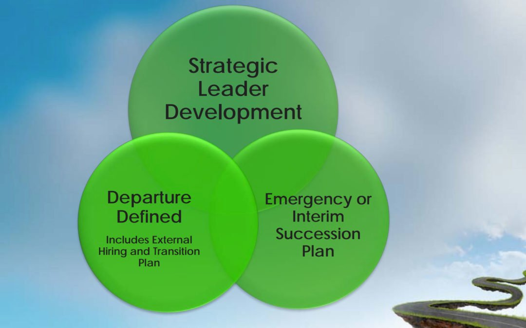 A Roadmap for Succession Planning