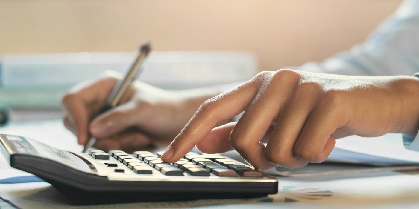 Nonprofit Needs Assessment - Financial calculation