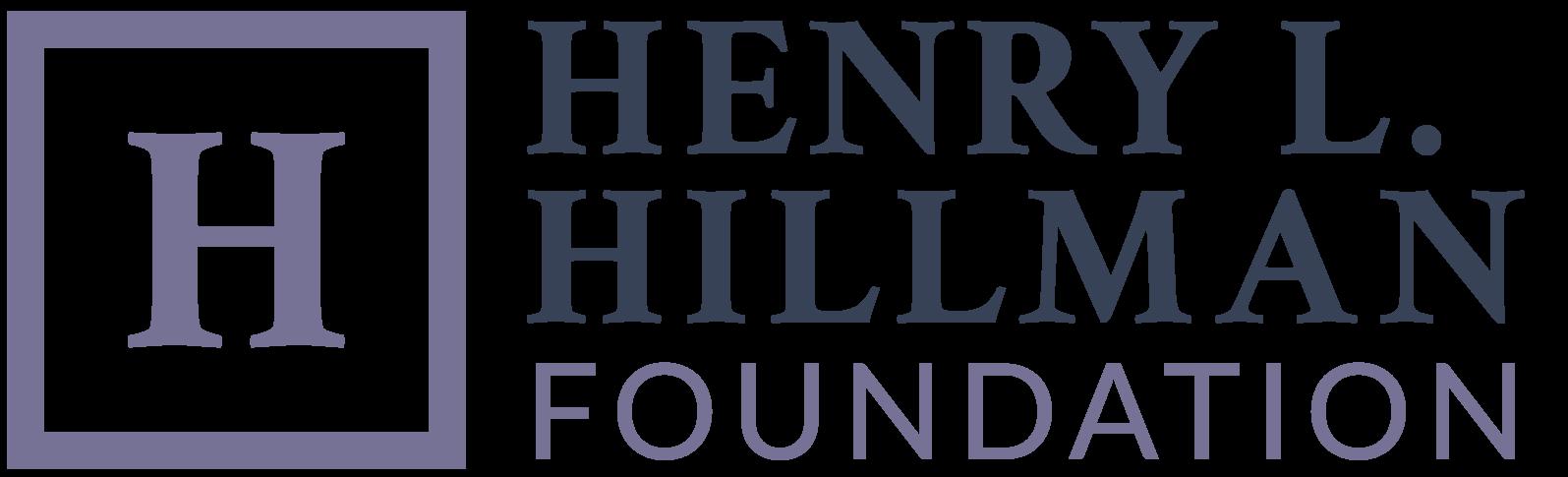 Henry L. Hillman Foundation