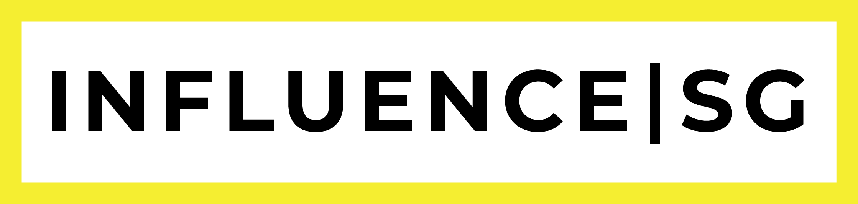 Influence SG logo