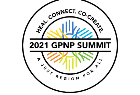 GPNP Summit 2021 logo
