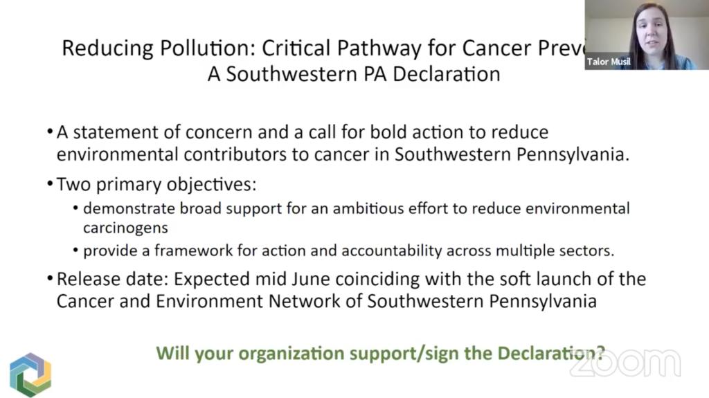 Reductioon pollution slideshow