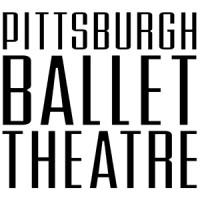 Pittsburgh Ballet logo
